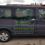 Eugenes executive travel