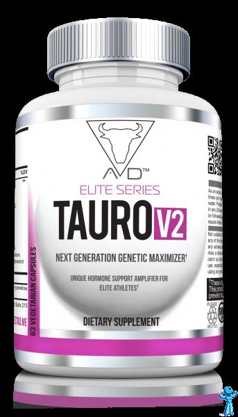 AD Tauro V2