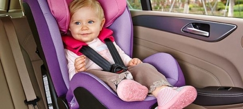 Baby Seat Service