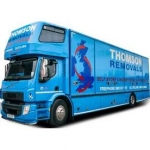 Thomson Removals & Storage Ltd