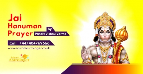 Jai Hanuman Prayers