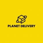 Planet Delivery Ltd