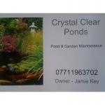 Crystal Clear Ponds & Gardens