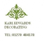 Karl Edwards Decorating