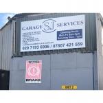 SJ Garage Services