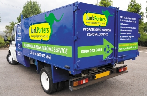 House Clearance Nottingham, House clearance Derby and House clearance in Leicester