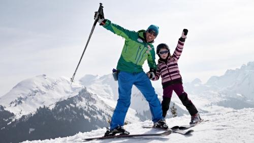 Morzine Ski School