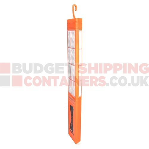 Shipping Container Damp Sticks
