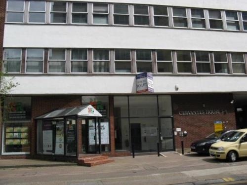 Makesworth Office