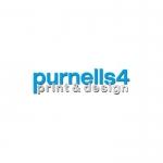 Purnells 4 Print & Design