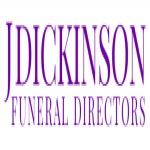 J DICKINSON
