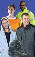 Work wear suppliers and printers