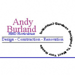Andy Burland