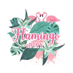 Flamingo Bay