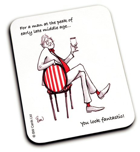 Funny Drinks Coasters