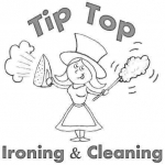 Tip Top Ironing & Cleaning