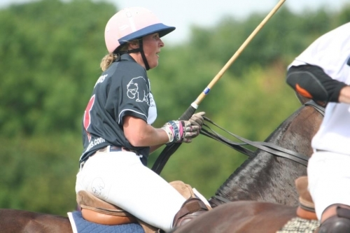 Corporate Polo Days with the Seriously Cool Events Polo Team