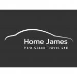 Home James Hire Class Travel Ltd