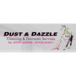 Dust & Dazzle Cleaning & Domestic Services