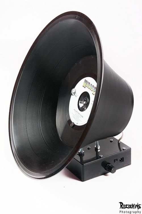 MP3 Amplifiers