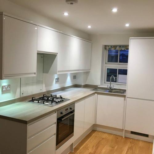 Kitchens Margate, Kent