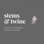 Stems & Twine Faux Floral Creations