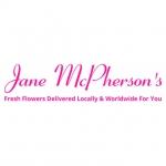 Jane McPherson's