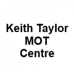 Keith Taylor MOT Centre
