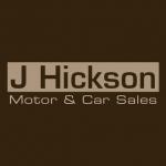 J Hickson Motor & Car Sales