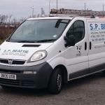S.P. Beattie Plastering, Tiling & Full Bathroom Installation