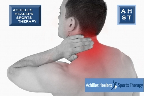 Effective Treatments for Neck, Back and Shoulder Pain - www.ahst.co.uk  07825441744