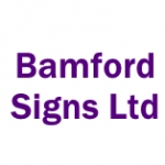 Main photo for Bamford Signs Ltd