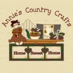 Annie's Country Crafts