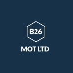 B26 MOTs