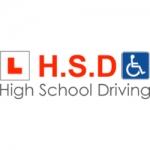 High School Driving