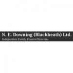 N E Downing