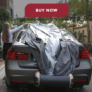 Buy The E Car Cover 2000