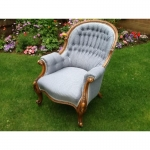 Field End Upholstery