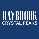 Haybrook estate agents Crystal Peaks