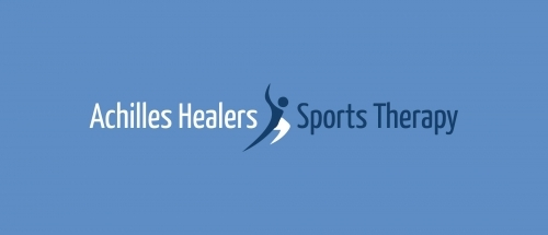 Achilles Healers Sports Therapy Logo