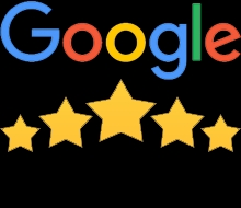 5 Star Customer Rating Google