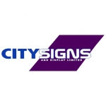 CITY SIGNS AND DISPLAY LTD