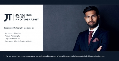 Corporate Professional Portraiture