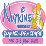 Nutkins Nursery