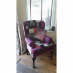 Brian Inglis Upholstery