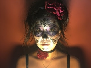 Halloween makeup specials availabale 2018