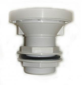 Screened Tank Vent Breathers