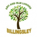 Ash & Elm Lodges Billingsley