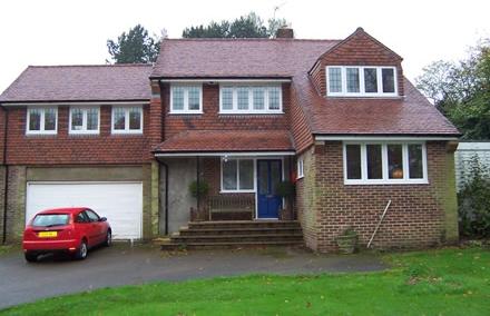 Woldingham Home