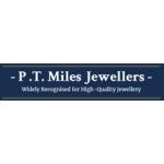 P T Miles